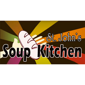 Feed The Hungry At St. Johnu0027s Soup Kitchen